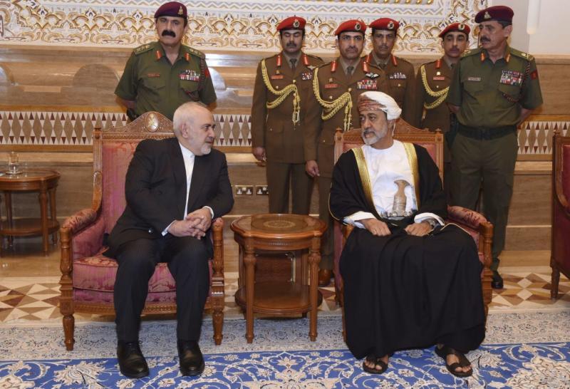 Diplomasi ditingkatkan untuk cegah perang AS-Iran