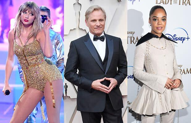 Taylor Swift, Viggo Mortensen and Tessa Thompson Lead Diverse 2020 Sundance Lineup