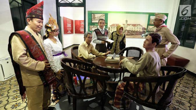 Sejumlah Museum di DKI Mulai Buka Pekan Depan, Ini Daftarnya