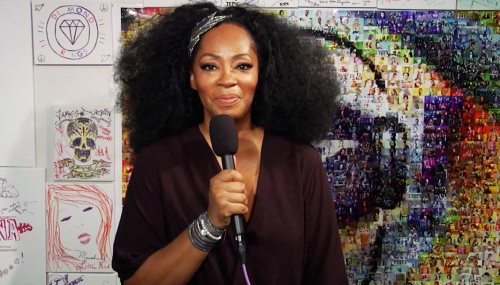Why Jody Watley's New Song is a Call to Get Fabulous