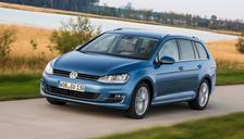 2017 Volkswagen Golf Variant