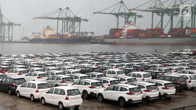Produksi Mobil di Indonesia Kalah Telak dari Thailand