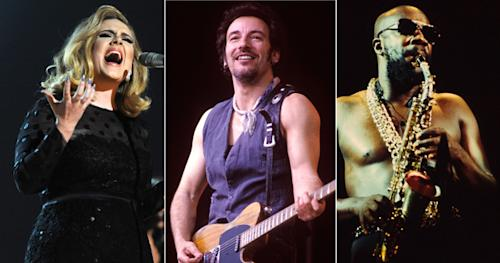Weekend Rock Question: What Is the Greatest Soundtrack Song?