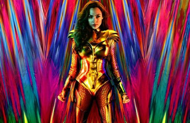 'Wonder Woman 1984' Delayed From October to Christmas Day