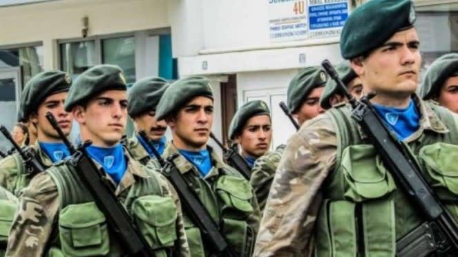 VIVA Militer : Angkatan Bersenjata Yunani