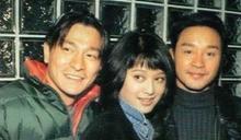 昔美到連劉德華、張國榮都淪陷 她狠斷美國演員尪:從沒愛過他