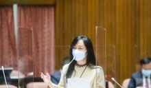 陳瑩:獻策的人不要再「關在辦公室」