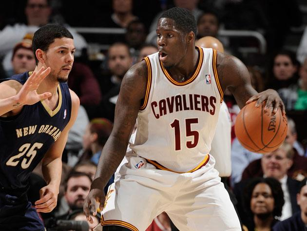Anthony Bennett's breakthrough night could be a sign of things to come, if Cleveland complies