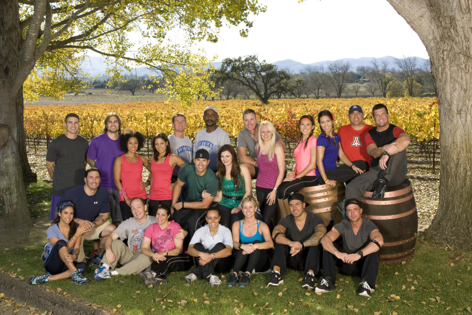 "Outstanding Reality-Competition Program: ""The Amazing Race"""