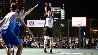 【運動專欄/李亦伸】找回「最純粹」的籃球
