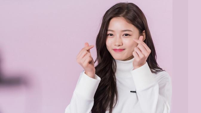 Kim Yoo Jung (Pinterest)