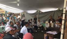 【Yahoo論壇/蕭督圜】印尼下一個五年 佐克威面臨多元挑戰