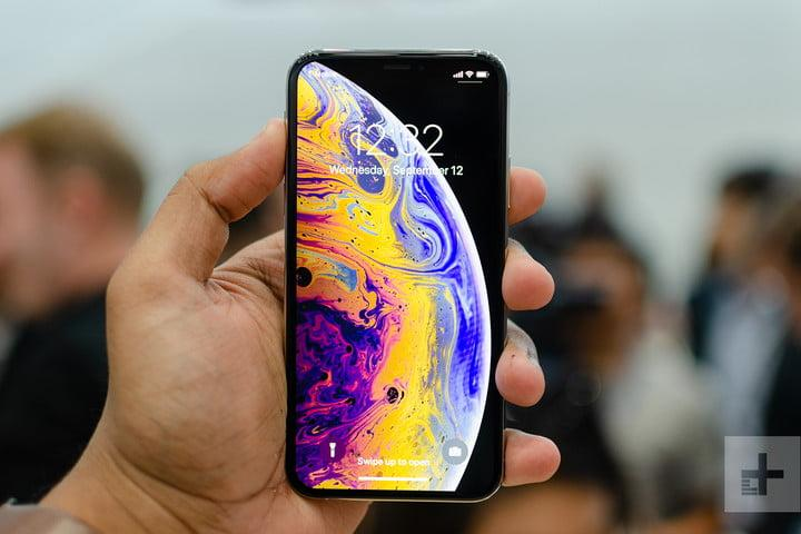 Apple iPhone XS Hands On