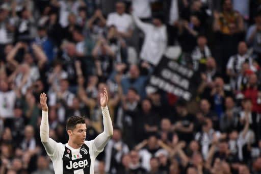 UEFA Champions League Semi-finals Revealed