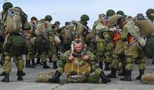 從烏克蘭衝突看俄羅斯的國力虛實