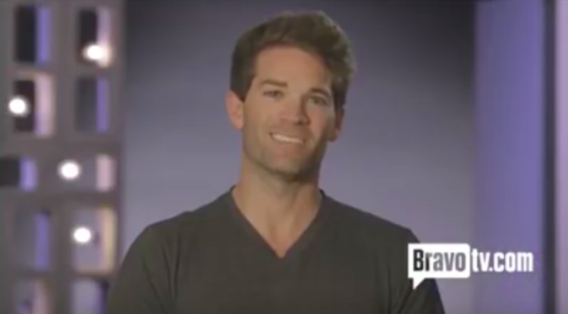 Dr Grant Robicheaux had appeared on Bravo TV show 'Online Dating Rituals Of The American Male'. He has denied the rape allegations filed against him