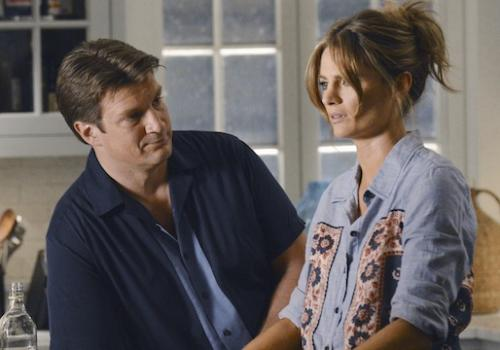 Castle Recap: 'Kate! Her Name Was Kate!'