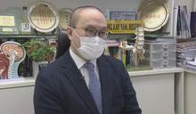 曾祈殷料南韓接種流感疫苗後死亡個案屬個別事件