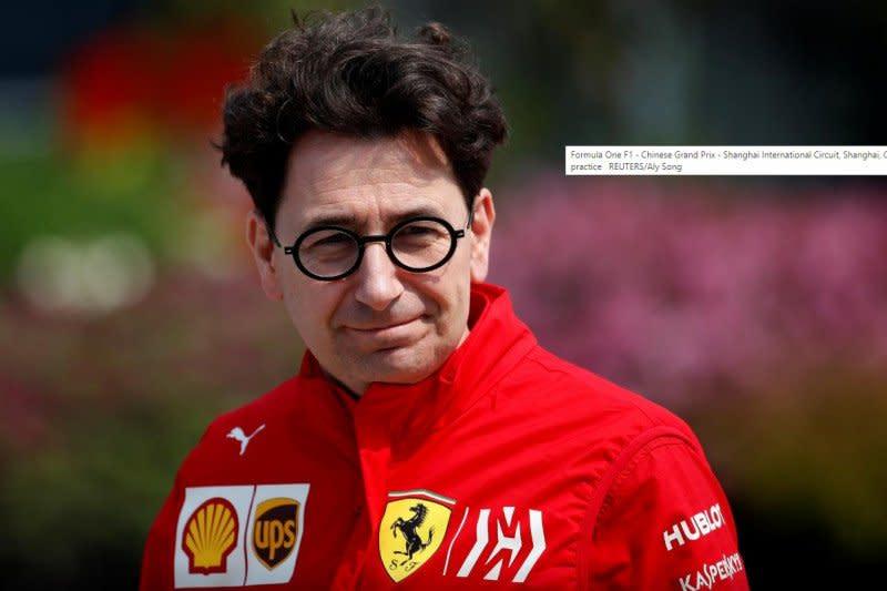 Bos Ferrari akui butuh waktu tahunan untuk kembali kuasai F1