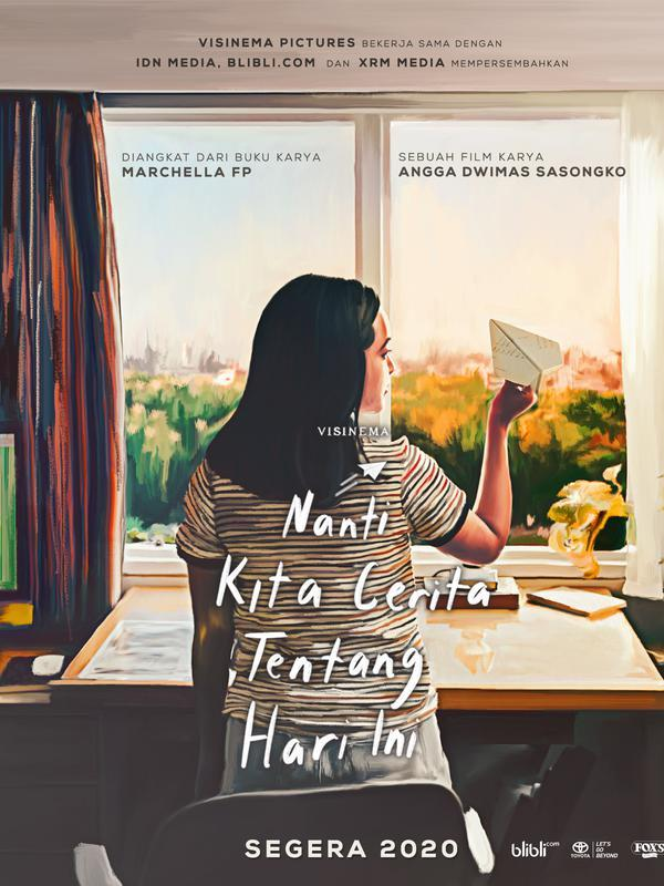 Film NKCTHI. (Foto: instagram.com/nkcthi)