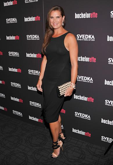 """Bachelorette"" New York Premiere"