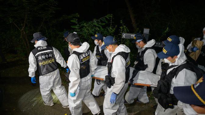 Hilang 7 Jam, Walikota Seoul Park Won-Soon Ditemukan Tewas