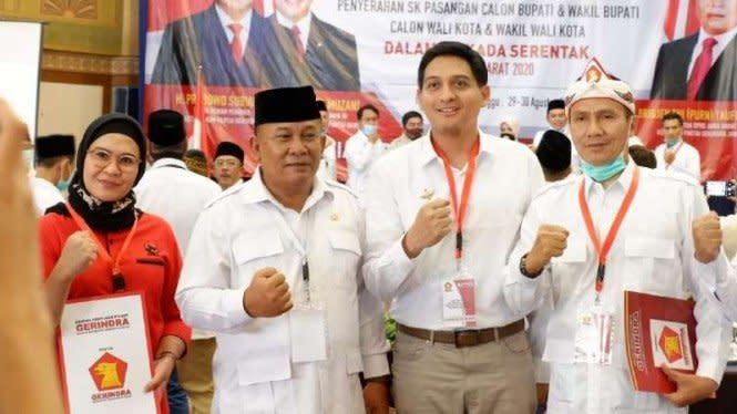 Lucky Hakim: Indramayu 20 Tahun Dikuasai Oknum Koruptor