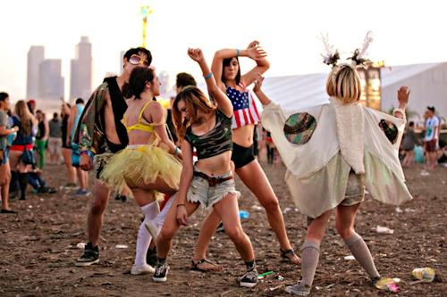 HARD Summer 2013: Six Acts to Remember