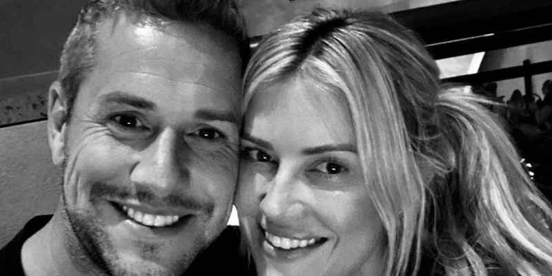"""Ant Anstead Asks Fans To Stop Trying To """"Diagnose From Afar"""" Following Split From Christina"""