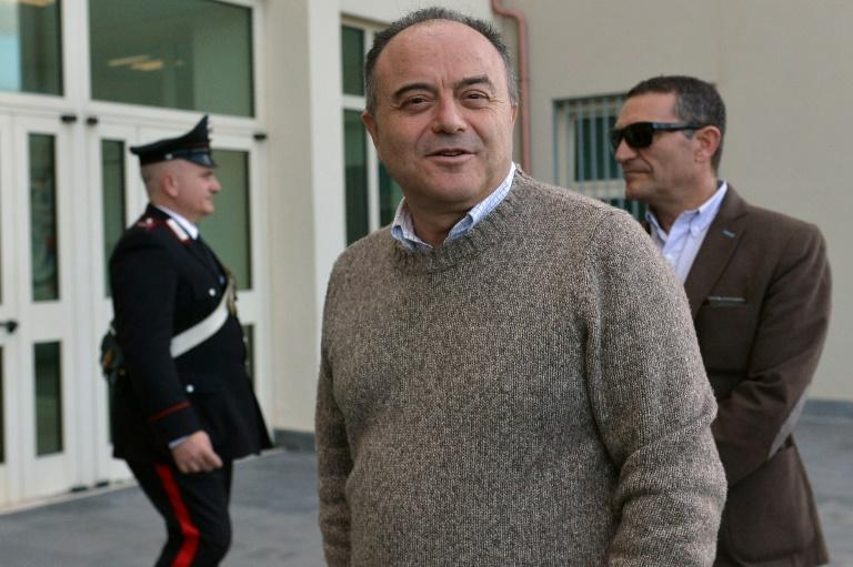 Italian prosecutor set for 'historic' anti-mafia court battle