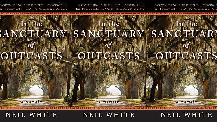 in the sanctuary of outcasts In the sanctuary of outcasts was a rare treat for me as i not only learned about this extraordinary place, only whispered about when i was a child, but, even better, was reminded again of what really matters in this life.