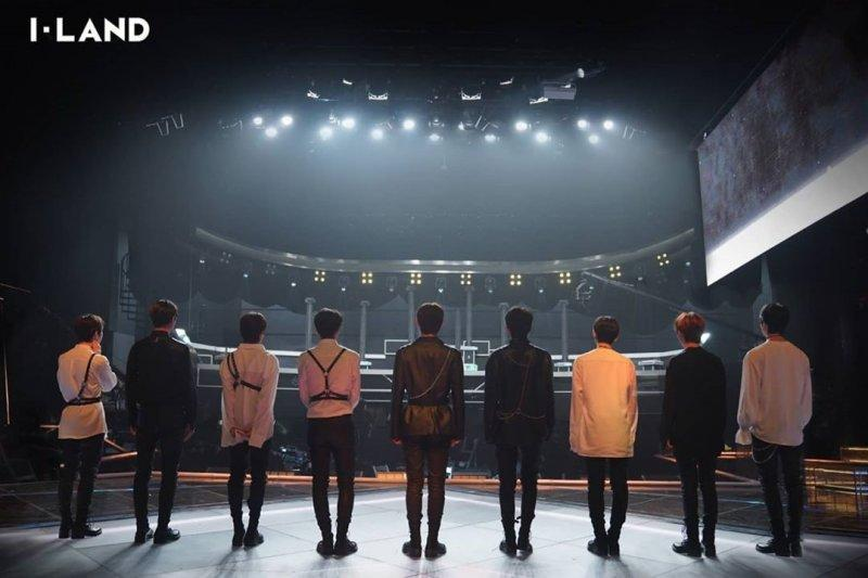 "Wejangan BTS hingga nostalgia V di ""I-LAND"""