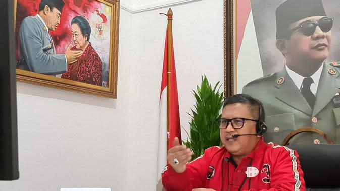 Pilkada Surabaya, PDIP Sebut Biasa Dikepung Parpol