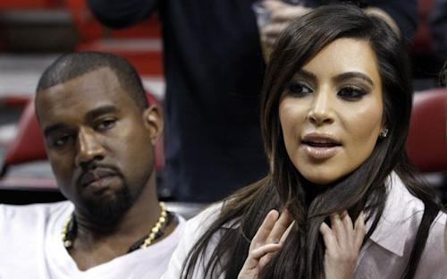 Kim Kardashian and Kanye West Are Having a Baby