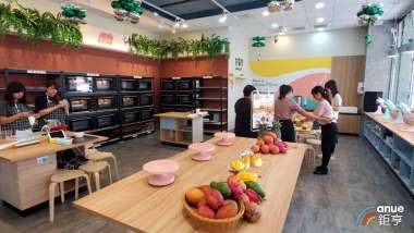 美食-KY推新品牌「DAY BY DAY 甘單作」 首度跨入手作領域