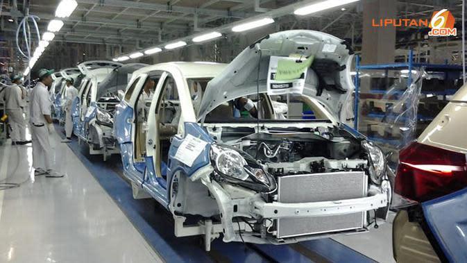 Tambah Investasi Besar, Honda Lebih Pilih Mobil Bensin Dibanding Listrik