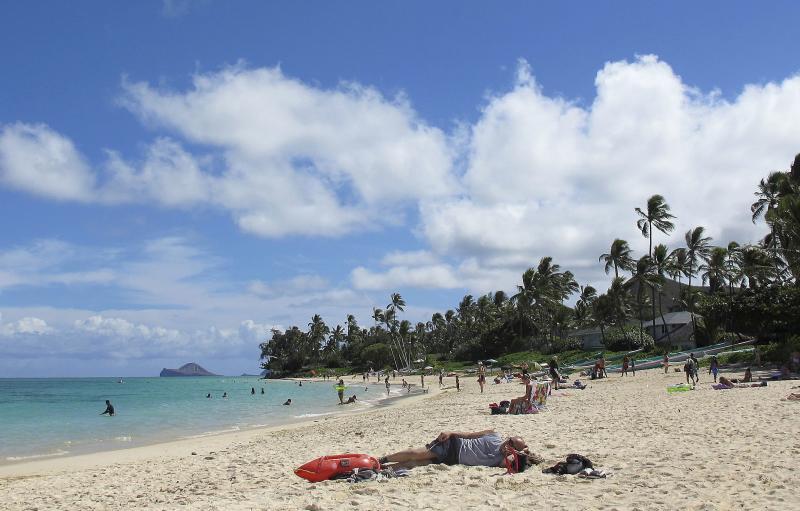 APNewsBreak : Airbnb sepakat membuka host ke pemerintah Hawaii