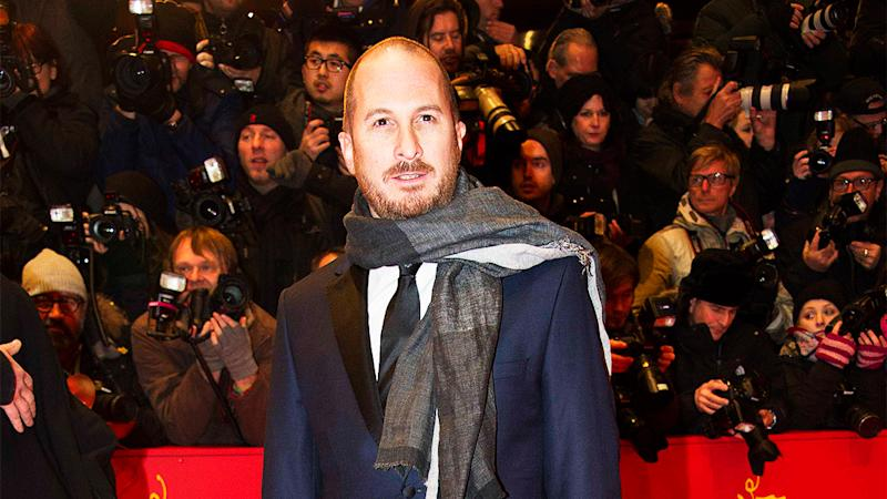 Darren Aronofsky Flies To Spy Tale 'Red Sparrow'