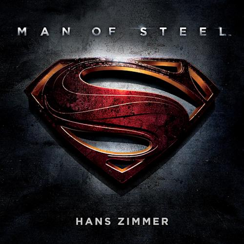 'Man of Steel' Composer Hans Zimmer Celebrates Mankind on 'DNA'