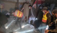 「婚禮變喪禮」屋頂突崩塌 親友埋瓦礫堆8人慘死