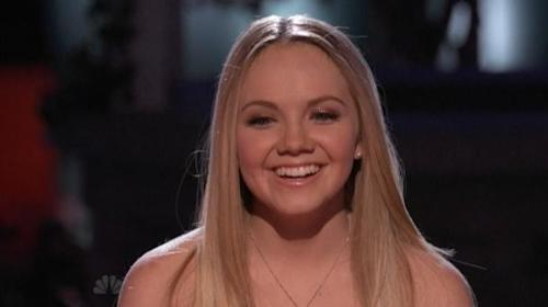 'The Voice' Finals Recap: The Golden Girl, the Nerdy Girl, and the Good Ole Boys