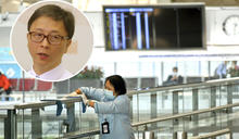 南京機場爆群組百人染疫 何栢良促港檢視機場外判公司防疫
