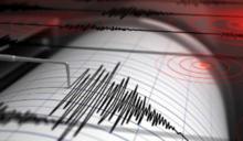 日本東部外海規模6地震
