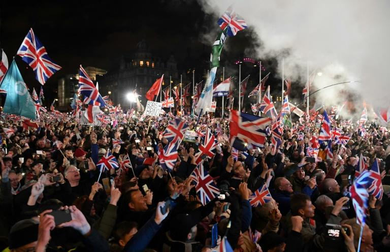 Britain ended almost half a century of often reluctant membershipof the European Union, an organisation set up to forge unity among nations after the horrors of World War II