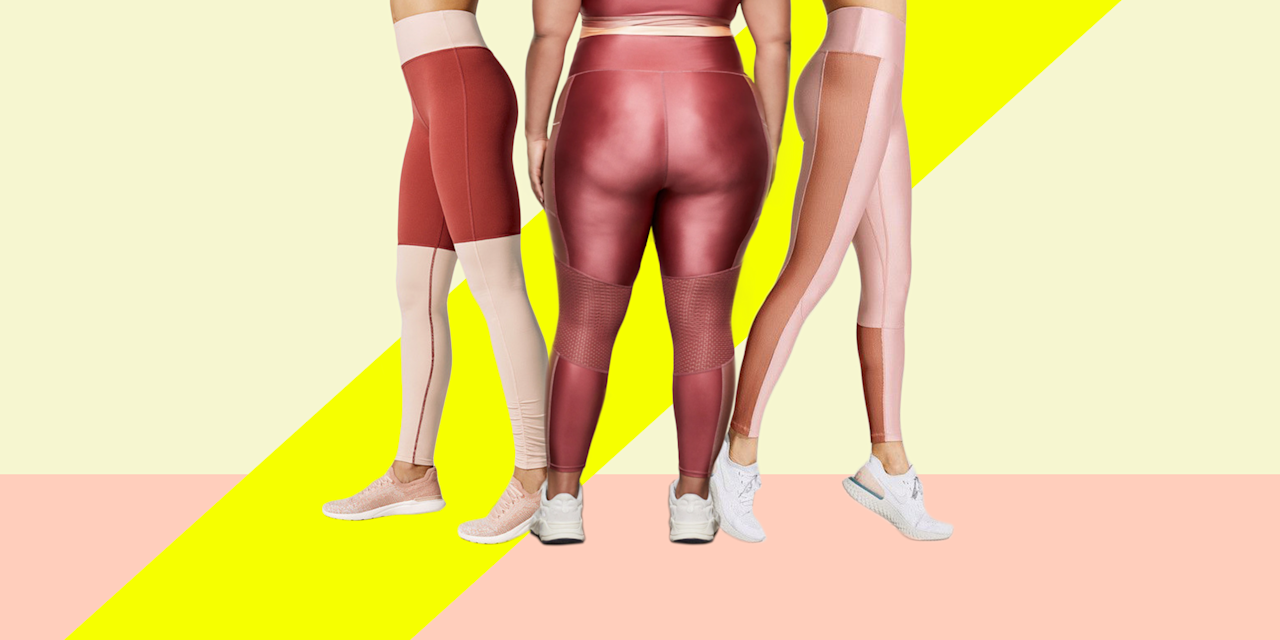 "<p>What if there was a magical way to make your backside look bangin' without doing a single <a href=""https://www.cosmopolitan.com/health-fitness/how-to/a6370/squat-mistakes/"" target=""_blank"">squat</a>? Well, it's possible, people. Just jump into a pair of butt-sculpting leggings and bada-bing: You'll have a juicy peach-emoji booty instantly. Seriously. Brands are taking things to the next level by strategically placing seams, colors, and lifting materials in all the right areas. </p><p>I'll never forget the first time that I tried on a pair of contouring leggings. My buns went from zero to 100, real quick. Well, I didn't exactly start on zero. (I already have a lil somethin'-somethin' back there.) But, there was a wildly noticeable difference. Not in a ""I'm <em><a href=""https://www.cosmopolitan.com/entertainment/tv/a30422952/is-catfish-show-scripted/"" target=""_blank"">Catfish</a></em>-ing people"" type of way. More like, ""Ooh this is me, but even better!""</p><p>Of course, I'm not gonna be selfish and keep the leggings a secret. I've dropped the exact pair below and added a few more highly-recommended options to transform your booty into a bubble butt too. You are so welcome.</p>"