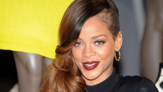 Rihanna Gets 3-Year Restraining Order Against Fan