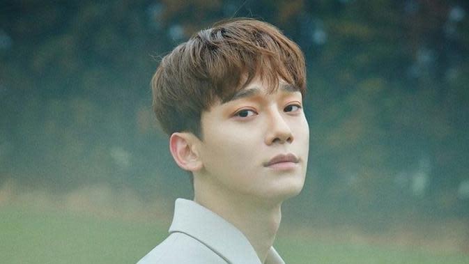 Chen EXO (SM Entertainment via Soompi)