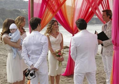 Revenge Recap: If Anyone Objects to this Union…