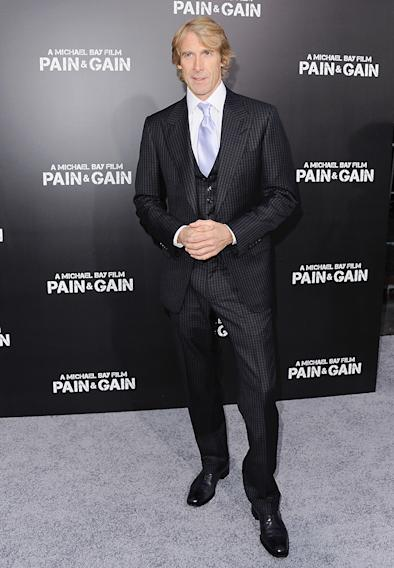 """Pain & Gain"" - Los Angeles Premiere"