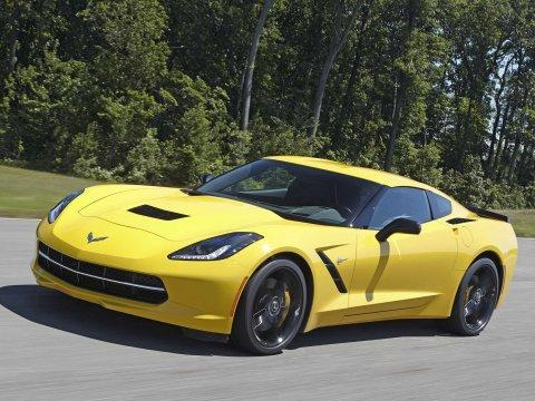 The New Corvette Stingray Is, Hands Down, The Most Fun Car I've Ever Driven